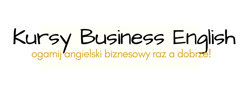 Kursy Business English.pl